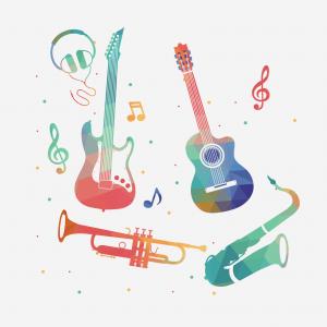 AMU3M: Music
