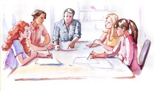 GLC2O: Career Studies
