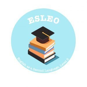 ESLEO: English as a Second Language Level 5